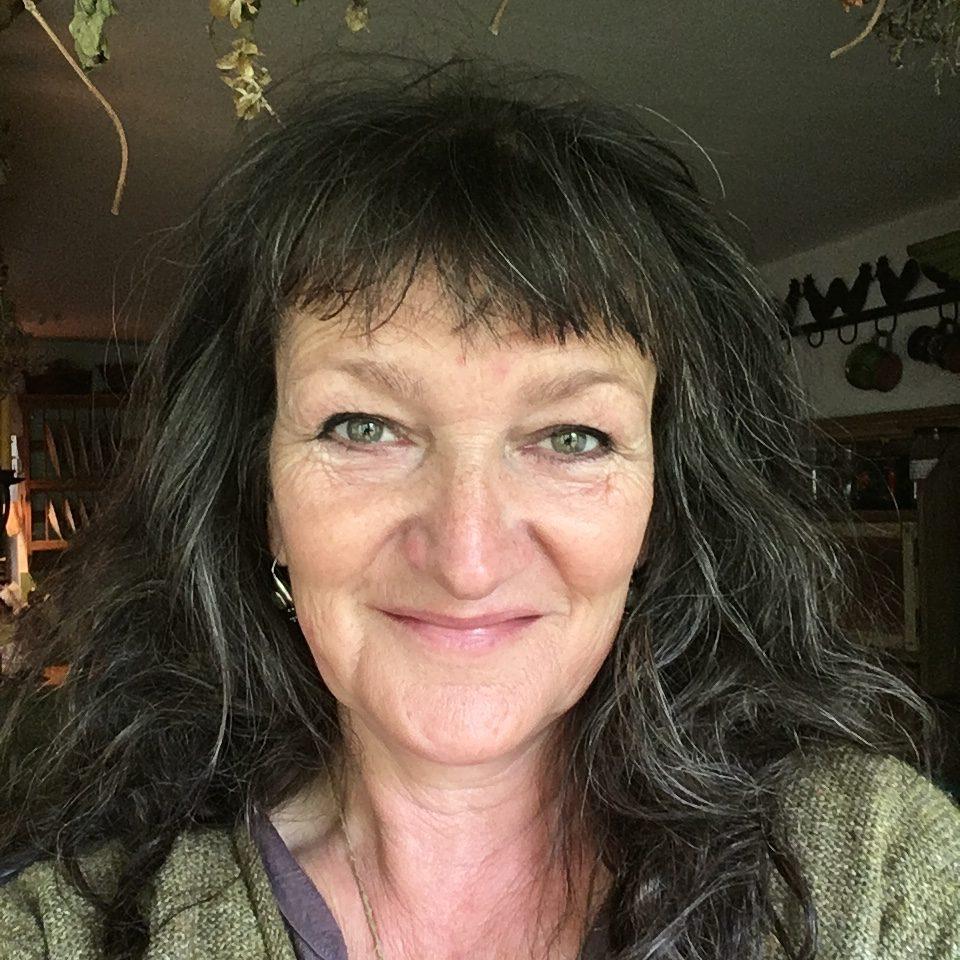 Suzi Crockford
