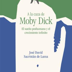 A la caza de Moby Dick