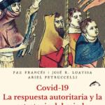 (ebook) Covid-19. La respuesta autoritaria y la estrategia del miedo