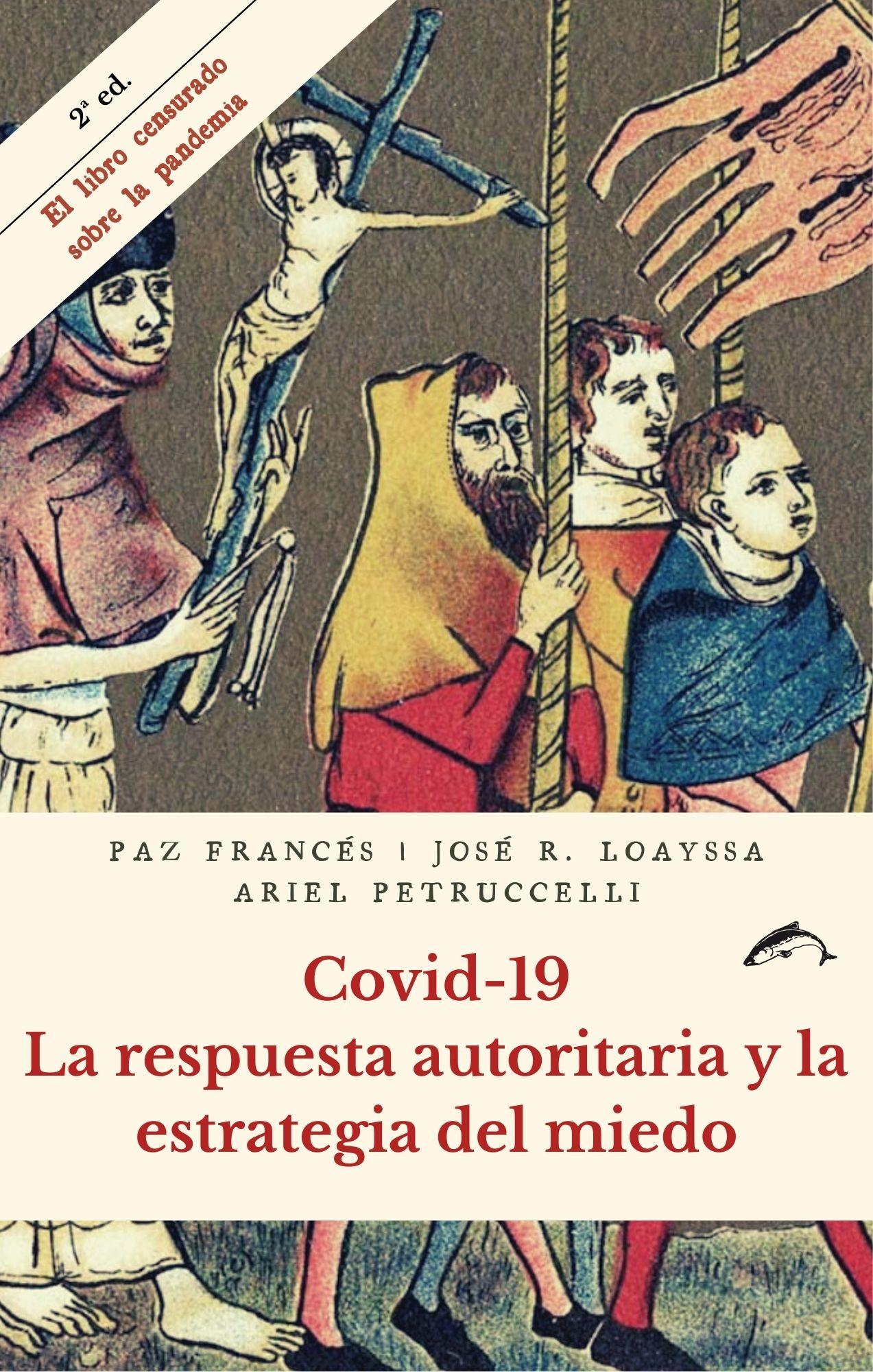 ☣ CORONAVIRUS ☣ - Minuto y Reconfinado - Vol. 147 - Sacabao o no? Reedici%C3%B3n-Covid-19