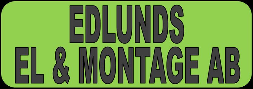 Edlunds El