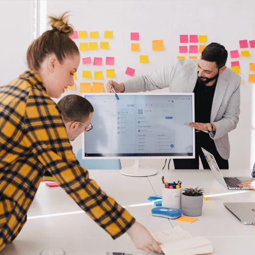 Wissensmanagement für alle Unternehmen als Software