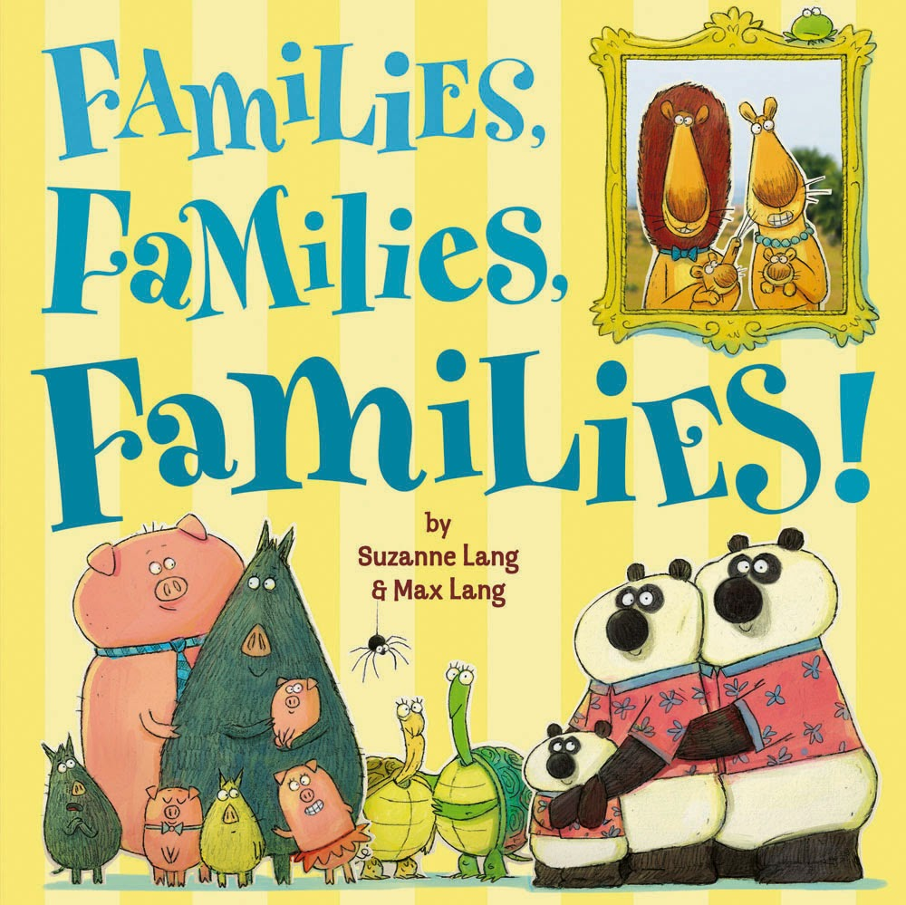Families Families Families, LGBT+, 2 Mums, 2 Dads