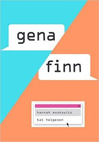 gena / finn, LGBT+, Lesbian, Gay, Bisexual, Trans