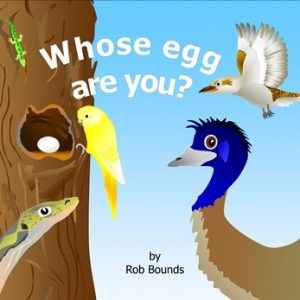 LGBT+ Families, Whose egg are you