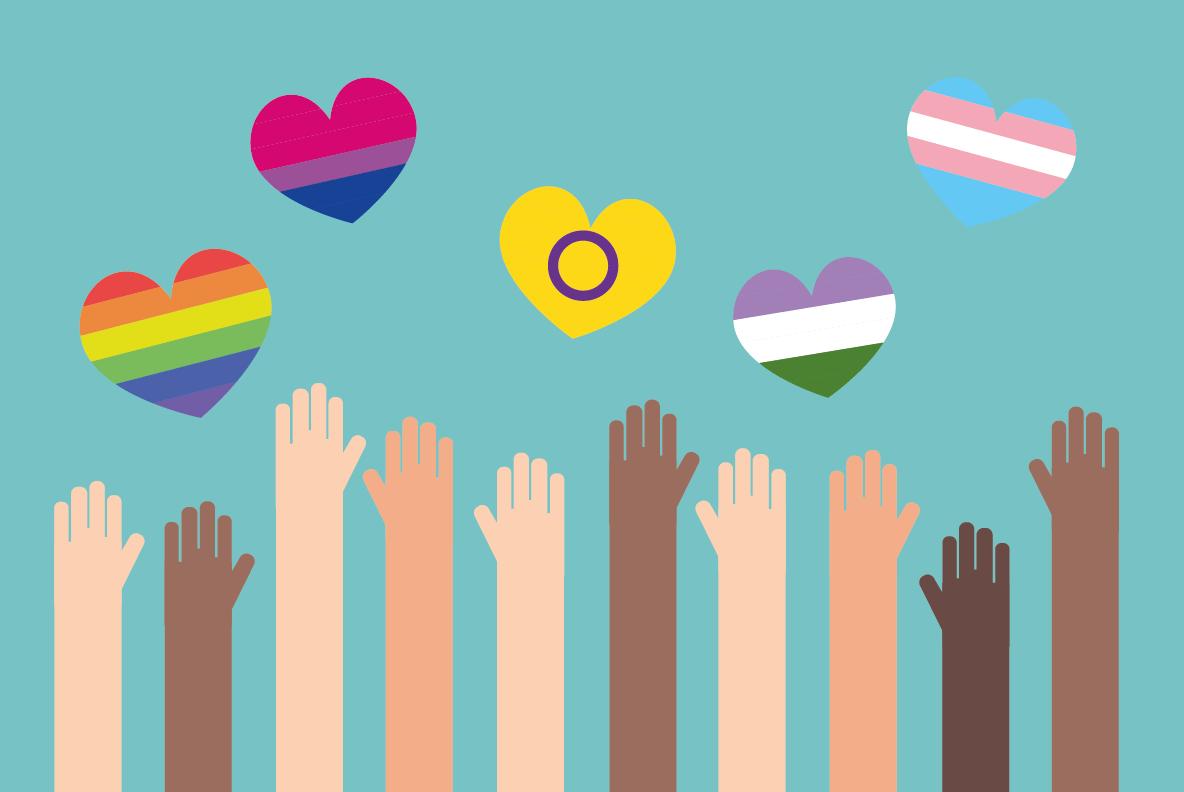 LGBT Pride in Inclusion Award for all schools