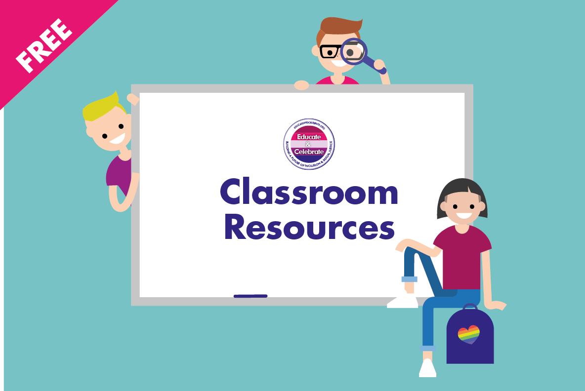 Lesson plans, assembly plans, curriculum maps all available from Educate & Celebrate