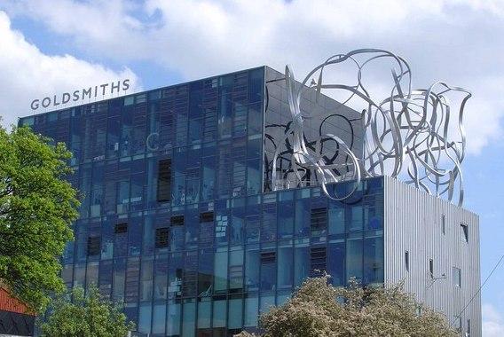Goldsmiths Univeristy of London