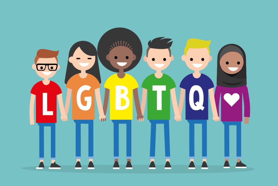LGBTQ students