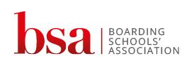BSA - Boarding School Association