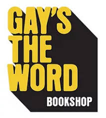 Gay's the Word bookshop logo