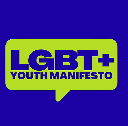 LGBT+ Youth Manifesto