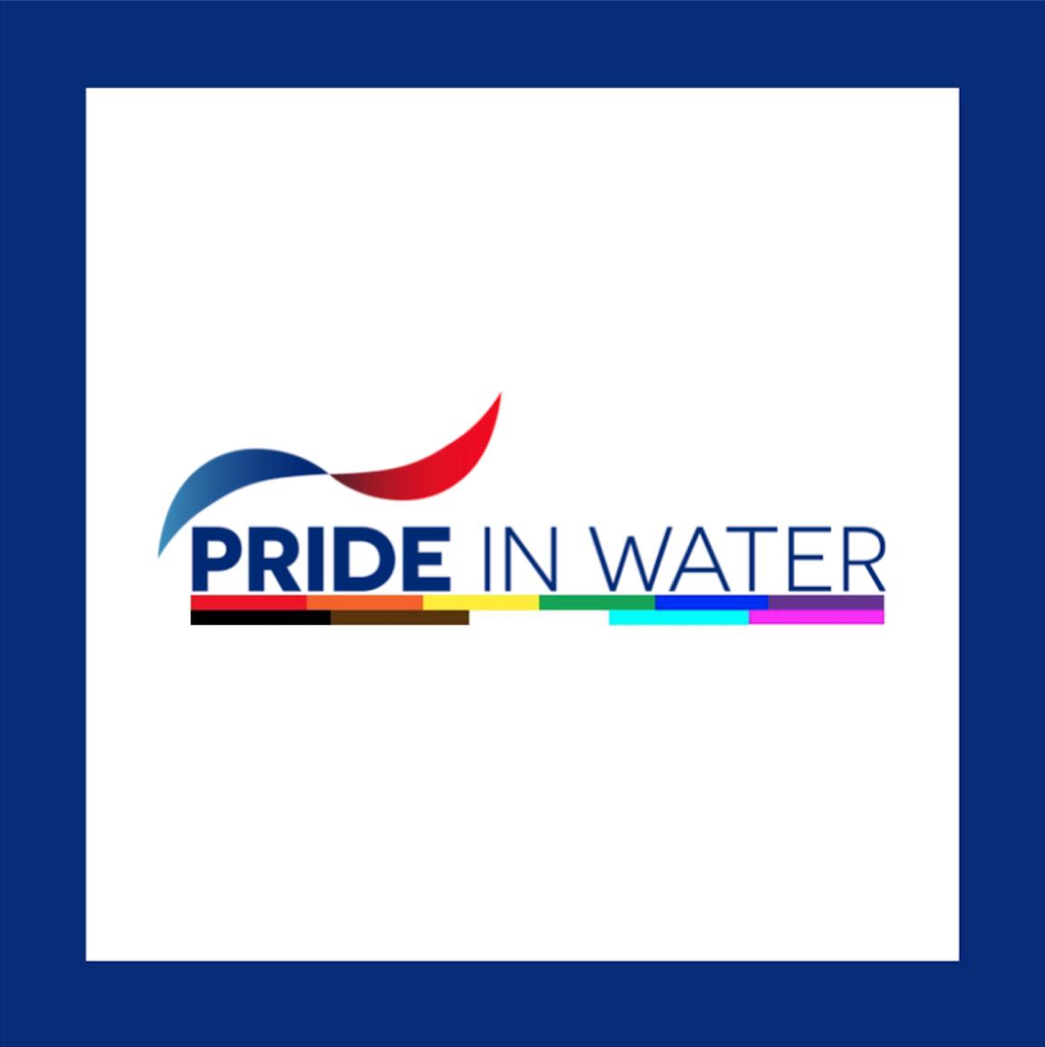 Pride in Water