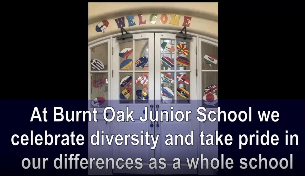 Burnt Oak Junior School