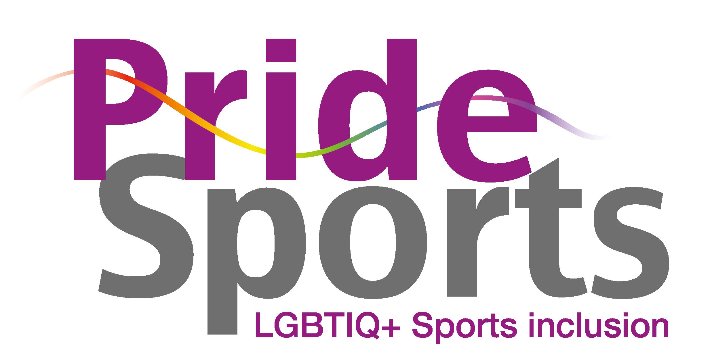 Pride Sports Logo