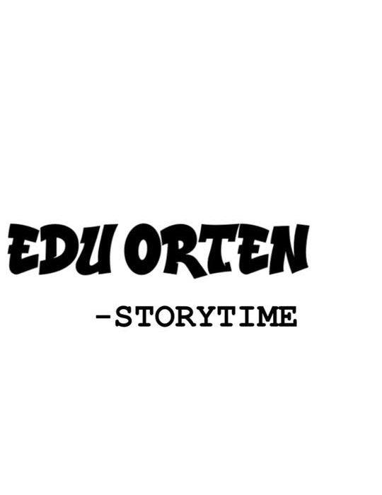 #2 STORYTIME: Högstadiet