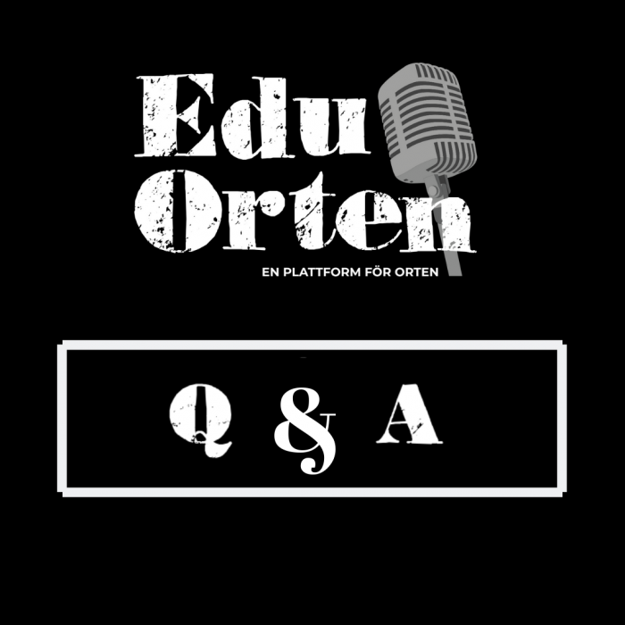 #20 Q & A