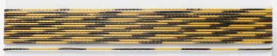Coated braided hook links aspid9 2