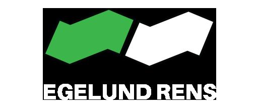 Egelund Rens logo