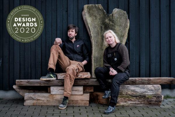 DESIGN AWARDS 2020 – BEST ARTS & CRAFTS