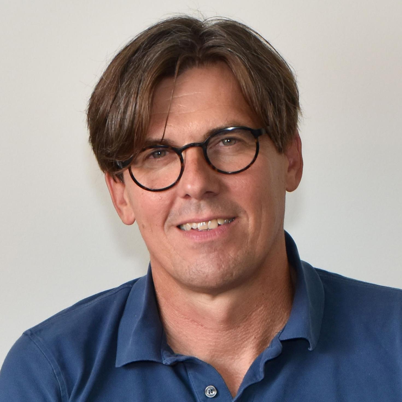 Michael Kragh Knudsen