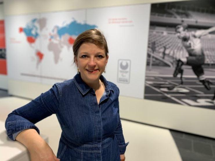 Charlotte von Riess (Head of Talent Acquisition & Employer Branding)