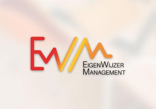 Logo EigenWijzer Management is een feit!