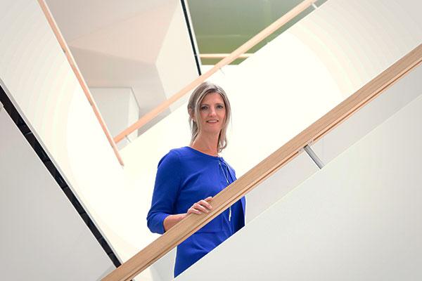 Nancy van Zijtveld - Interim Manager