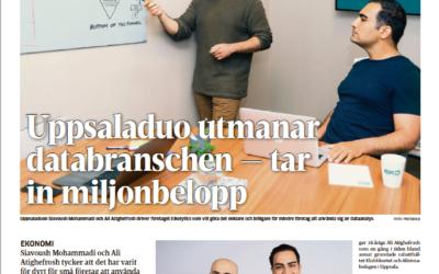 UNT: Eikolytics AB tar in investerare för att hjälpa fler att bli datadrivna