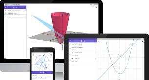 5 apps für den Matheunterricht: Geogebra im Unterricht einsetzen