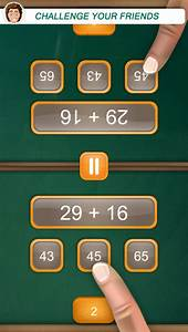 5 Apps für den Matheunterricht: Mathespiele im Unterricht einsetzen.