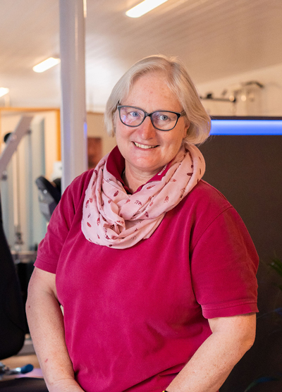 Susanne Baumgärtner