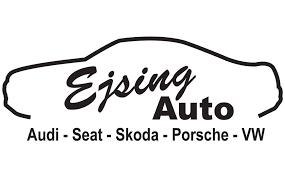 Ejsing Auto Logo