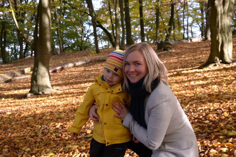 blogg om föräldraskap