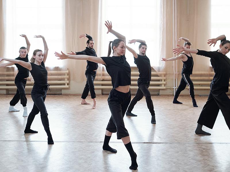 Zomerdanslessen voor jongeren en volwassenen