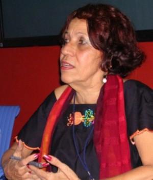 Paquita Armas Fonseca