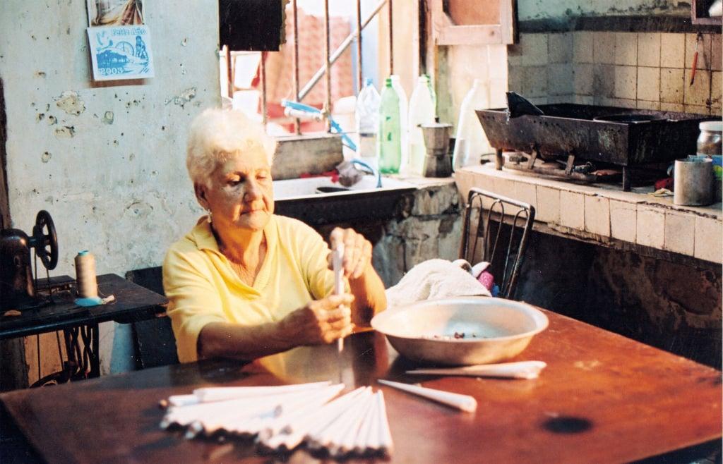 Suite Habana, 2003