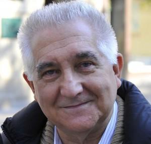 Eugenio (Yin) Pedraza Ginori