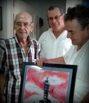 Humberto Hernández, Premio Nacional de Cine en Cuba 2015