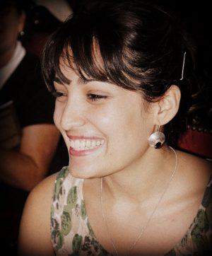 La zozobra en el ojo del huracan - Diona Espinosa