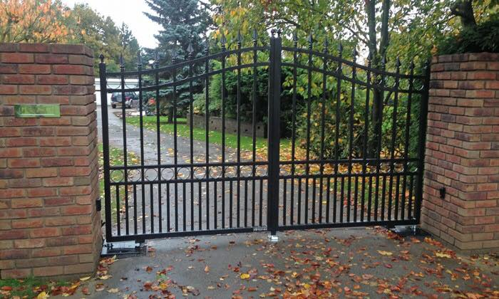 What is the best gate automation?