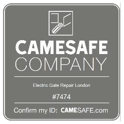 Certified Came Safe Installer