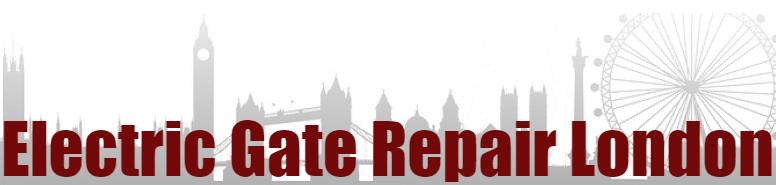 Electric Gate Repair London