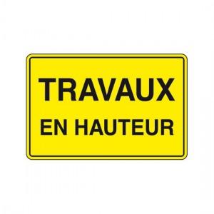 Panneau-PVC-Travaux-en-hauteur-350-230-mm-TH14P02