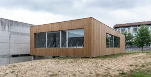 Nyt byggeprojekt i Nordsjælland