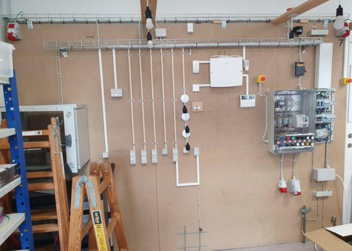 elektriker lyngby