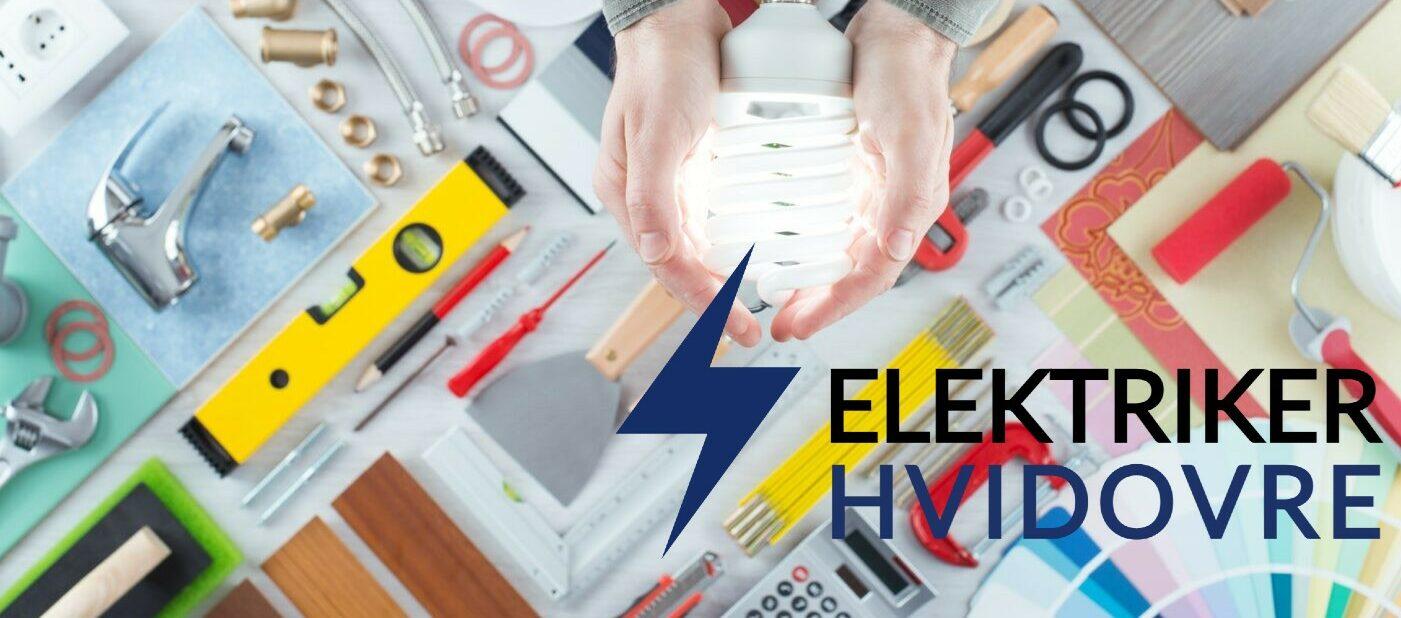 Din lokale elektriker Hvidovre