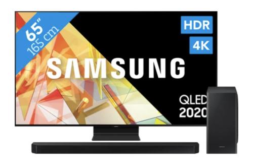 Samsung QLED 65Q95T