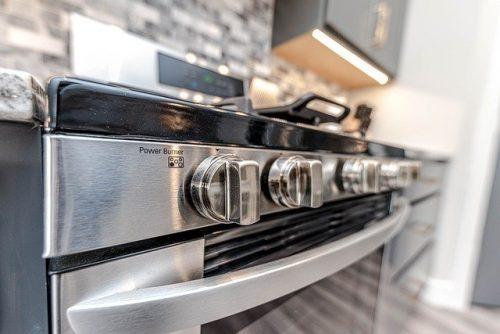 vrijstaande oven of inbouw