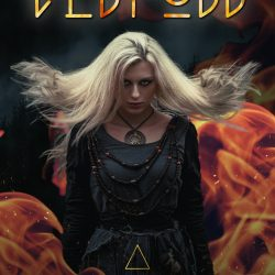 Eldfödd/Fireborn - a Swedish multi-author book is born!